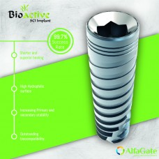 SCI BioActive 3.3 mm, 8L (шт.)