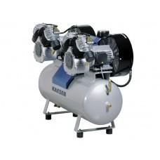 Стоматологический безмаслянный компрессор Kaeser Dental 5/2T