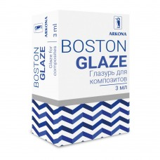 Глазурь для композитов Boston Glaze