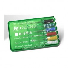 K-file M-Access