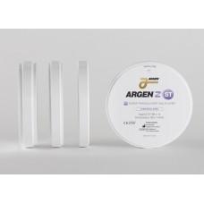 Циркониевый диск ArgenZ ST Multilayer Zirconia Disc