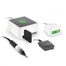 Qube Assist микромотор зуботехнический, ножной